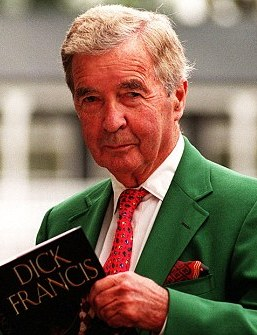 Rereading Dick Francis: the Top Ten! – Novel Readings