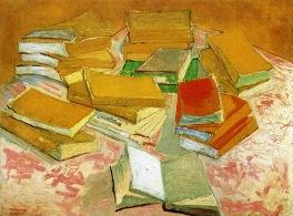 van-gogh-still-life-french-novels