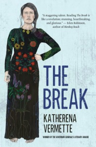 the-break