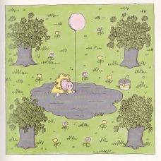 piggy puddle picture
