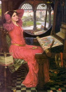 Waterhouse (Lady)