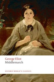 OUP Middlemarch