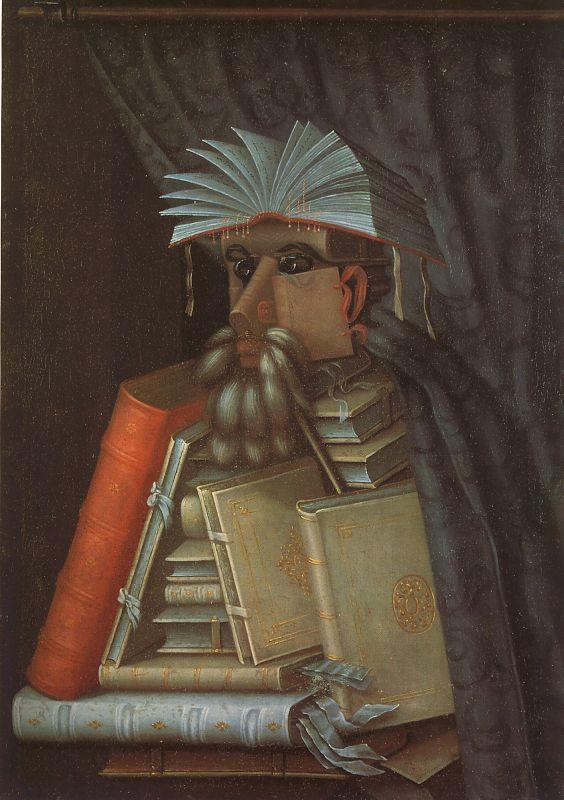Arcimbolo Librarian