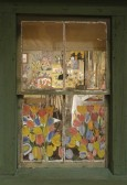 Maud Lewis Window