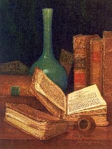 Bookworm Icon
