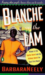 Blanche on the Lam.2