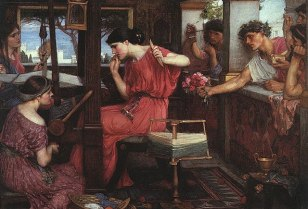 waterhouse suitors
