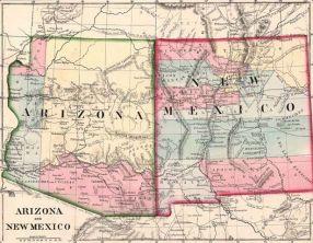 arizona-territory