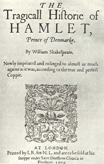 hamlet-folio