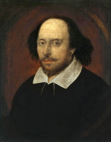 Shakespeare-Chandos