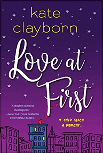 clayborn love