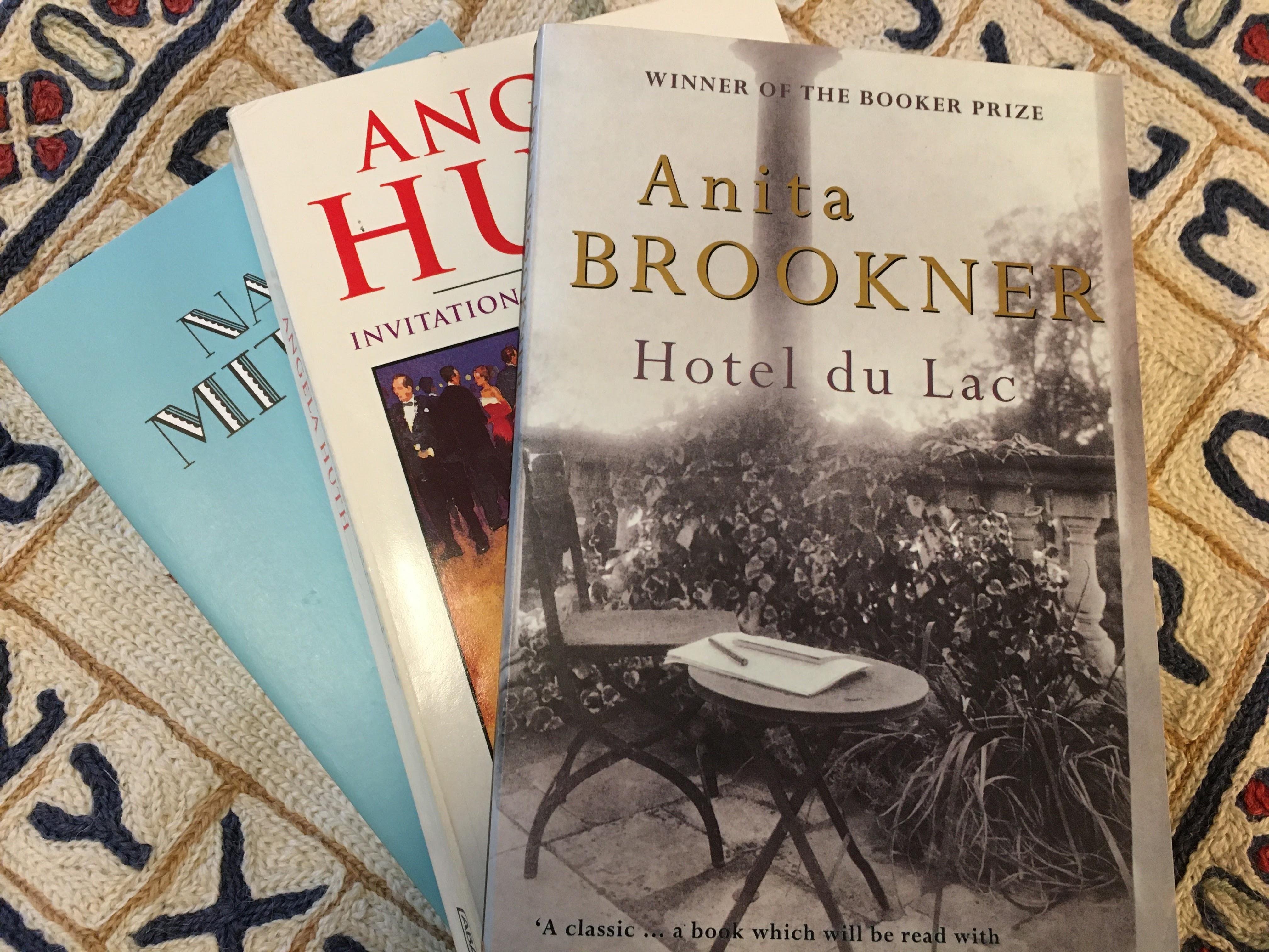 Book-Trio
